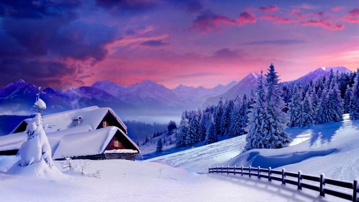 картинки рабочего стола зима природа № 264640 без смс